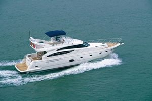 Used Heysea 60 Motoryacht Motor Yacht For Sale