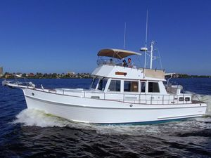 Used Grand Banks 46 Classic Aft Cabin Boat For Sale