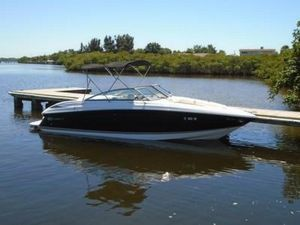 Used Cobalt 232 Crusier Cruiser Boat For Sale