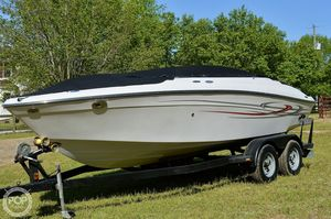 Used Four Winns Horizon 210 SS Bowrider Boat For Sale
