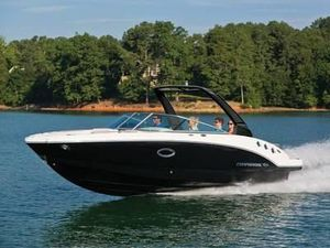 New Chaparral 24 SSI Bowrider Boat For Sale