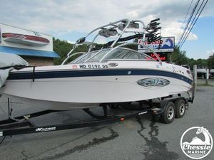 Used Nautique 226 Cruiser Boat For Sale