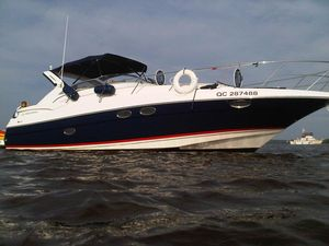 Used Regal 3760 Commodore Cruiser Boat For Sale
