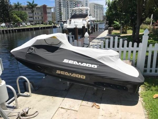 Used Sea-Doo GTX 155 Jet Boat For Sale