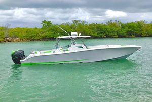 Used 7oceans 400 GTS Cruiser Boat For Sale