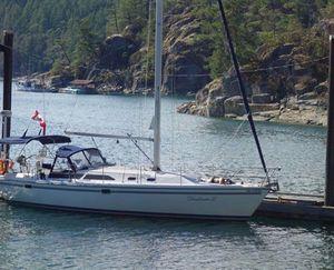 Used Catalina 36 MK II SE Sloop Sailboat For Sale