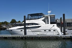 Used Meridian 40 Motoryacht Motor Yacht For Sale
