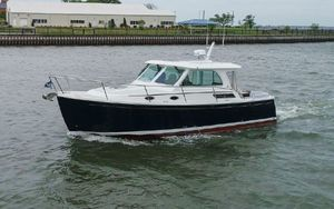 Used Back Cove 32 Cruiser Boat For Sale