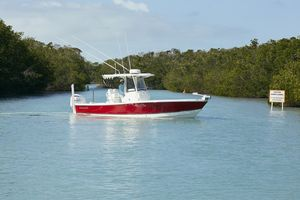 New Regulator 26XO Bay Boat For Sale