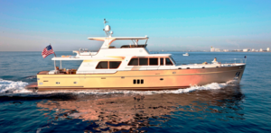New Vicem 97 Vicem Cruiser Motor Yacht For Sale