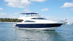 Used Fairline Squadron Motor Yacht Motor Yacht For Sale