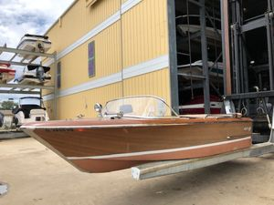 Used Elite Craft Ski Runabout Boat For Sale