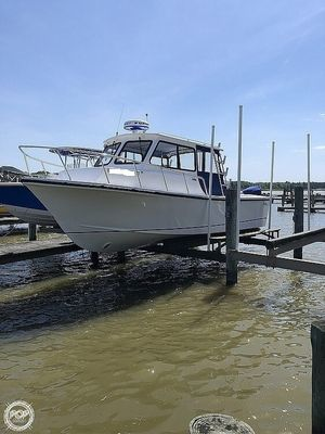 Used Judge 27 Pilot House Pilothouse Boat For Sale