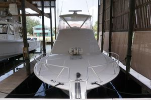 Used Cabo 40 Flybridge Sports Fishing Boat For Sale