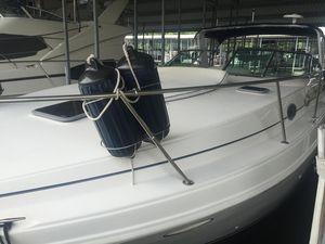 Used Rinker 330 Fiesta Vee Cruiser Boat For Sale