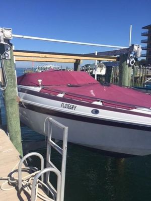 Used Crownline 270 BR Runabout Boat For Sale