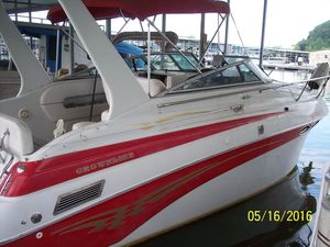 Used Crownline 268 CR Cruiser Boat For Sale