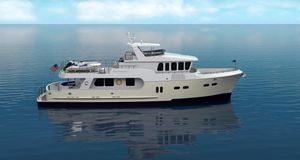 New Northwest 75 Motor Yacht For Sale