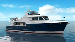 New Northwest 70 Motor Yacht For Sale