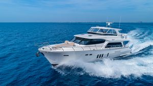 New Regency P65 Motor Yacht For Sale