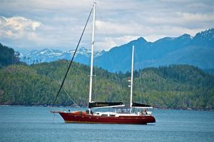 Used Irwin Custom Ketch Sailboat For Sale