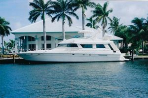 Used Sea Ray 650 Cockpit Motor Yacht Motor Yacht For Sale