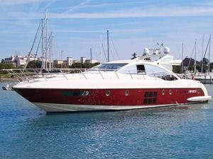 Used Azimut 62S Express Cruiser Boat For Sale