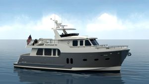 New Northwest 52 Motor Yacht For Sale