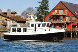 New American Tug 485 Trawler Boat For Sale