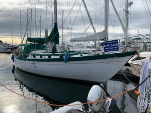 Used C & L Explorer 45 Cutter Sailboat For Sale