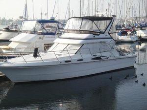 Used Vantare Convertible Sportfishermannn Flybridge Boat For Sale