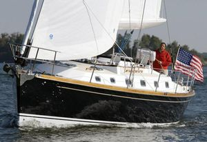 New Tartan 4300 Cruiser Sailboat For Sale