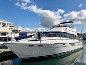 Used Bayliner 4388 Motor Yacht Motor Yacht For Sale