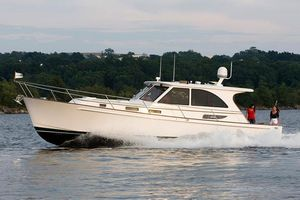 New Legacy 42 Motor Yacht For Sale
