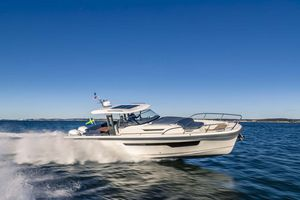New Nimbus T11 Tender Boat For Sale