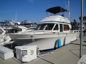 Used Pt 38 Aft Cabin Aft Cabin Boat For Sale