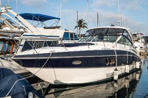 Used Cruisers 380 Express Cruiser Boat For Sale