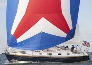 New Tartan 345 Motorsailer Boat For Sale