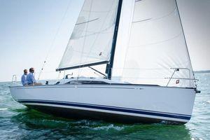 New Tartan 101 Cruiser Sailboat For Sale