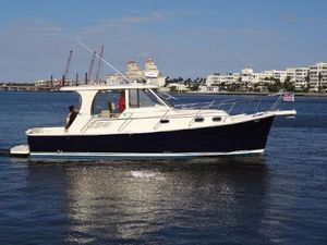 Used Mainship Pilot 31 Motor Yacht For Sale