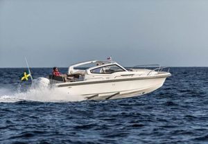 New Nimbus W9 Cruiser Boat For Sale