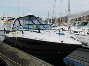 Used Four Winns Vista 275 Express Cruiser Boat For Sale