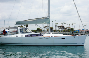 Used Beneteau Oceans 50 Cruiser Sailboat For Sale