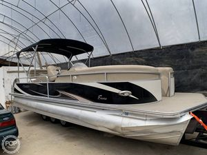 Used Manitou 250 Encore SHP Pontoon Boat For Sale