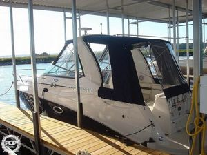 Used Rinker 260EC Express Cruiser Boat For Sale