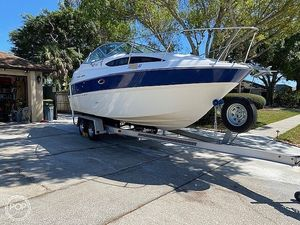 Used Bayliner 245 SB Express Cruiser Boat For Sale