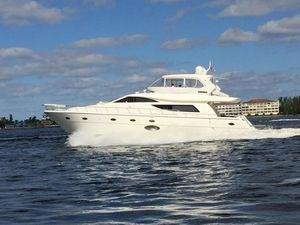 Used Uniesse 70 MY Motor Yacht For Sale
