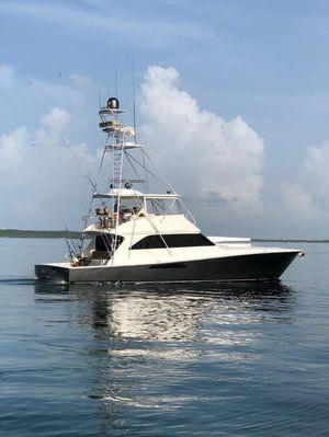 Used Viking 61 Flybridge Boat For Sale