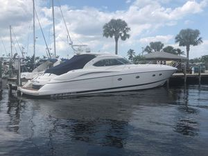 Used Sunseeker Predator 58 Express Cruiser Boat For Sale