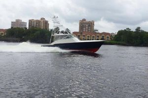 Used Buddy Davis 52 SPORT EXPRESS FISH Express Cruiser Boat For Sale